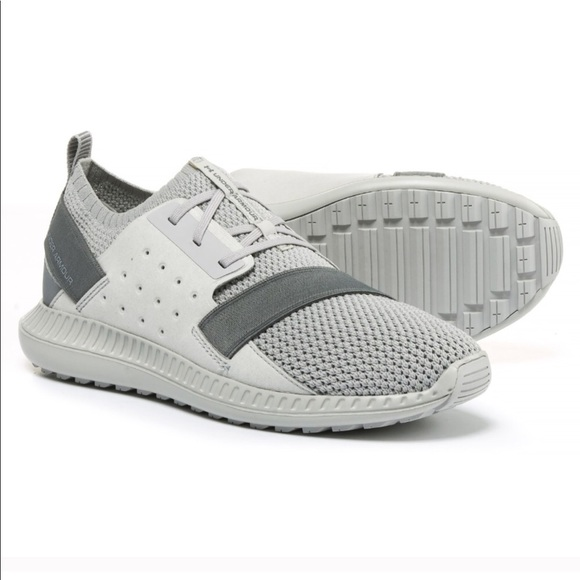 finest selection 99c66 9236c Under Armour Threadborne Shift Running Shoes